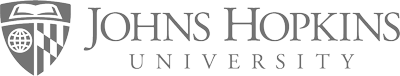 Image of Johns Hopkins logo