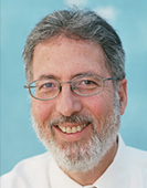 Color image of Charles Grob, Heffter's Director of Clinical Research