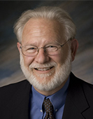 Color image of Heffter President David Nichols